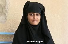 İngiltere, Shamima Begum'u vatandaşlıktan çıkarıyor
