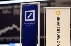 Almanya'da 2 bankanın birleşmesinden büyük iş kaybı