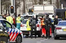 Utrecht saldırganı Türkiye doğumlu çıktı!