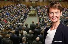 'Anlaşmasız Brexit'e Yasal Engel Geldi