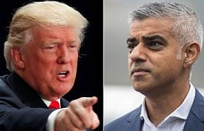 Sadıq Khan, Trump'ta takıntı haline geldi