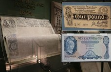 Dünyanın en eski 8. bankası 325 yaşında