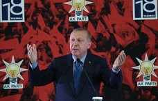 AK Parti'nin 18. kuruluş yıl dönümü