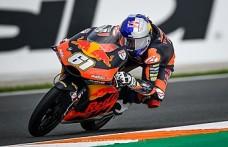 Milli motosikletçi Can Öncü İngiltere'de piste çıkacak