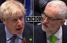 Johnson ile Corbyn'ın Ekran Düellosu