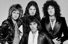 Rock grubu Queen'e özel madeni hatıra para basıldı