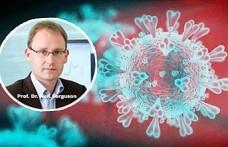 İngiltere'den Ümit Veren Koronavirüs Açıklaması