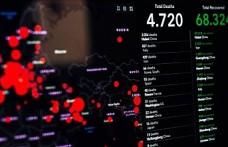 Küresel krizin ayak sesleri, bu kez bir 'pandemi'