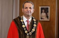 Sabri Özaydın, Londra'nın Enfield Belediye Başkanı Oldu