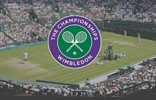 Wimbledon'da, Tenisçilere 10 Milyon Pound Dağıtılacak