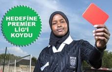 İngiltere'nin İlk Müslüman Kadın Hakemi Jawahir Roble