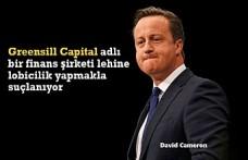 İngiltere Eski Başbakanı Cameron Hakkında Soruşturma!