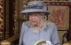 Kraliçe II. Elizabeth, Hükümetin Yeni Yasama Yılı Programını Açıkladı