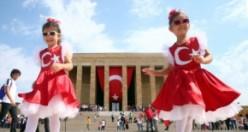 30 Ağustos Zafer Bayramı ve Türk Silahlı Kuvvetleri Günü
