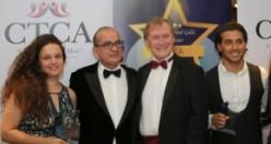 Kıbrıs Türk Dernekleri Konseyi Göçün 100 Yılı Başarı Ödülleri