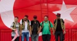 Batı Londra Yaz Türk Festivali Yapıldı