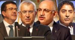 Avrupalı Türk Markalar Birliği İstanbul Zirvesi