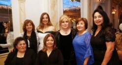 Londra, Ali Rıza Değirmencioğlu Türk Okulu 35 Yıl Balosu