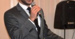 Atila Hüseyin Konseri, KKTC Londra Temsilciliği
