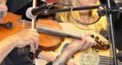 Yunus Emre Kültür'de Nihavent Konseri