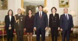 Türkiye'nin Londra Büyükelçiliği'nde 30 Ağustos Resepsiyonu