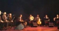 Hollanda Osmanlı Kültür Gecesi