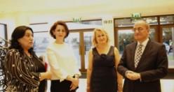 Kanser Hastalarına Yardım Derneği 2. Yıl Balosu