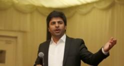 Londra Said Nursi Cami Kutlu Doğum Programı