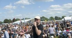 Londra 3. Kıbrıs Türk Kültür Festivali Renkli Etkinliklerle Gerçekleşti