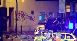 Londra Finsbury Park Camii Müslümanlara Araçla Saldırı