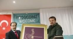 Kahramanmaraşlılar Eğitim ve Kültür Derneği'nden birlik ve gecesi