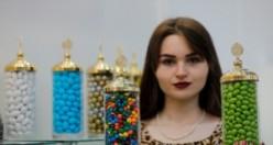 "Gıda Sektörü Moskova ""WorldFood Moscow"" Fuarında"