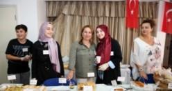 UETD UK Londra Arakanlı Müslümanlara Destek Kermesi