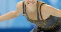 Soçi Oyunları Şampiyonu Adelina Sotnikova
