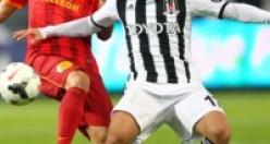 Olaylı Beşiktaş - Galatasaray Maçından