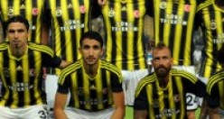 Fenerbahçe - Salzburg : 3-1