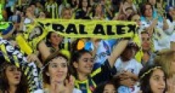 Fenerbahçe -Beşiktaş derbi