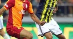 Fenerbahçe - Galatasaray Süper Kupa- Kayseri