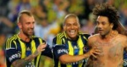 Fenerbahçe -  Mersin İdmanyurdu