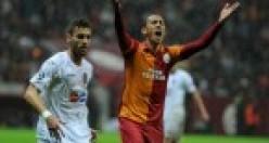 Galatasaray - CFR Cluj