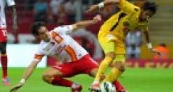 Galatasaray- Eskişehirspor