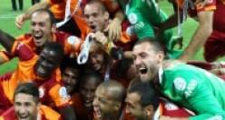 Galatasaray, TFF Süper Kupa 2013
