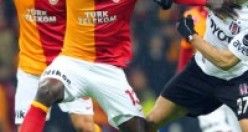 Galatasaray - Beşiktaş derbi