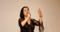 Londra Uygur Ensamle ve Arkadaşlarının SOAS Konseri