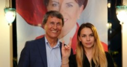 İyi Parti Londra İftar Prof. Yusuf Halaçoğlu Konferans