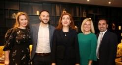 British Turkish Cypriot Professionals Kuruluş Etkinliği