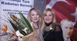 Britanya Türk Kadınları Derneği Anneler Günü Kutlama