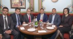 Avrupalı Türk Markalar Birliği, Londra Marka Etkinliği