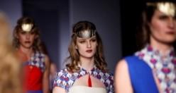 Cambridge Stil Haftası, 'Osmanlı Moda Defilesi'