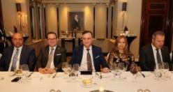 İngiltere, Kıbrıs Türk Ticaret Odası, KKTC'ye Direkt Uçak Kampanya Yemeği